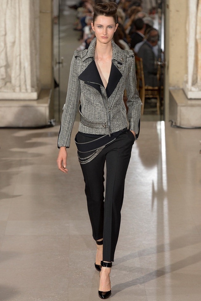 PARIS HAUTE COUTURE Bouchra Jarrar Fall 2013. www.imageamplified.com, Image Amplified (11)