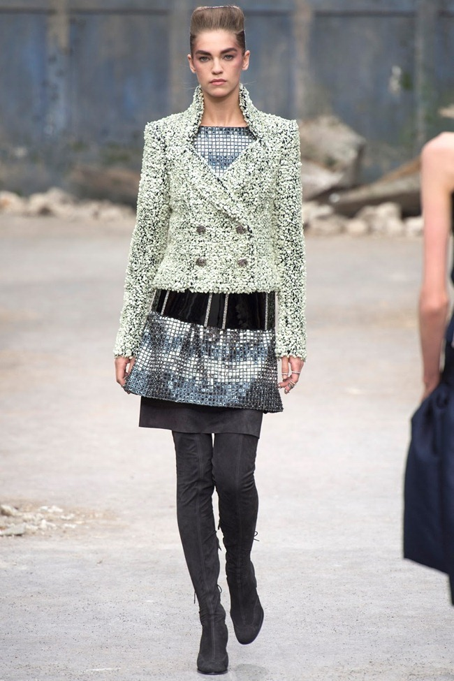 PARIS HAUTE COUTURE Chanel Fall 2013. www.imageamplified.com, Image Amplified (37)