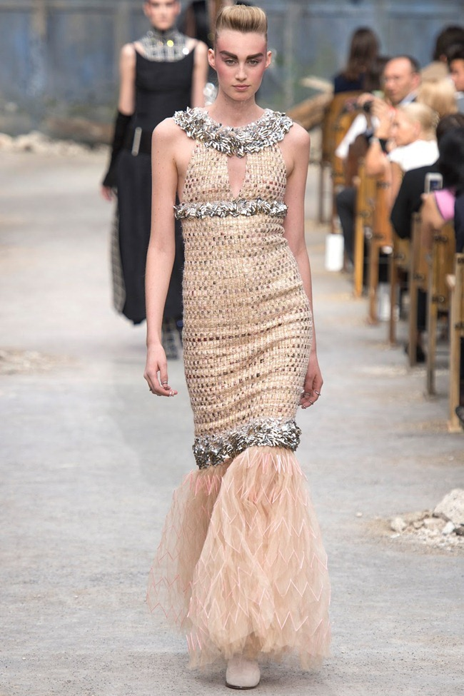PARIS HAUTE COUTURE Chanel Fall 2013. www.imageamplified.com, Image Amplified (43)