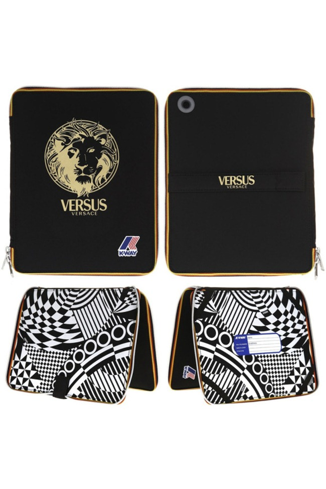 COLLECTION- Versus Versace x K-Way 2013. www.imageamplified.com, Image Amplified (5)