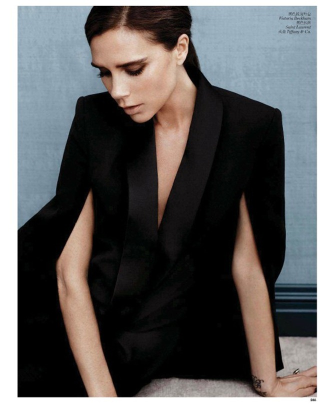 VOGUE CHINA- Victoria Beckham by Josh Olins. August 2013, www.imageamplified.com, Image Amplified (4)