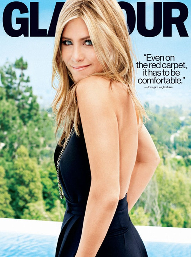 GLAMOUR MAGAZINE- Jennifer Aniston by Alexei Hay. September 2013, www.imageamplified.com, Image Amplified (1)