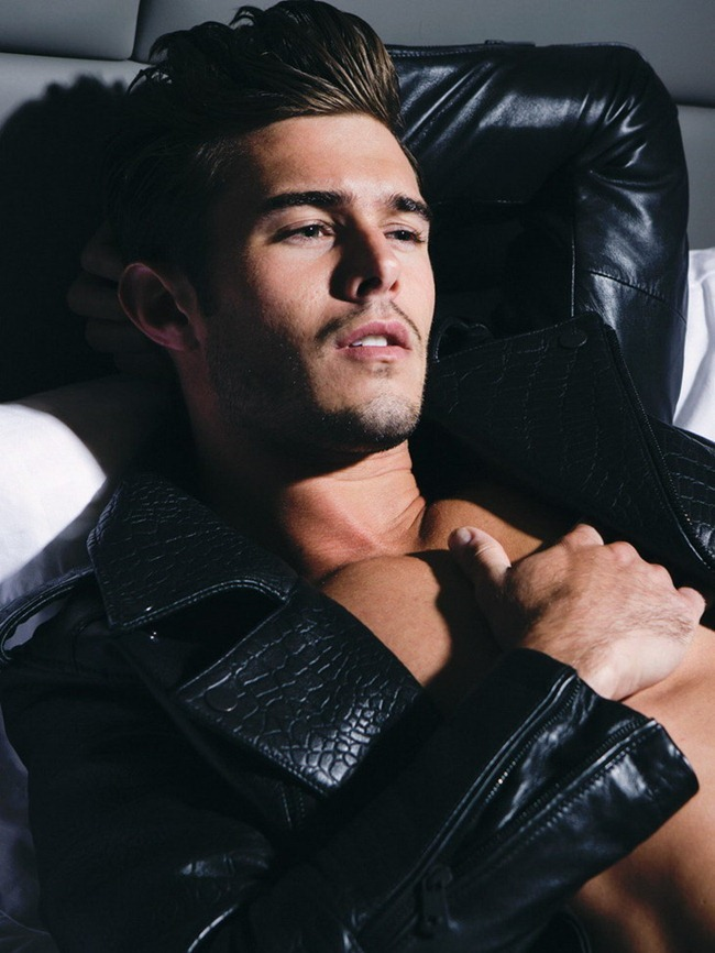 MASCULINE DOSAGE- Alex Prange by Christian Rios. www.imageamplified.com, Image Amplified