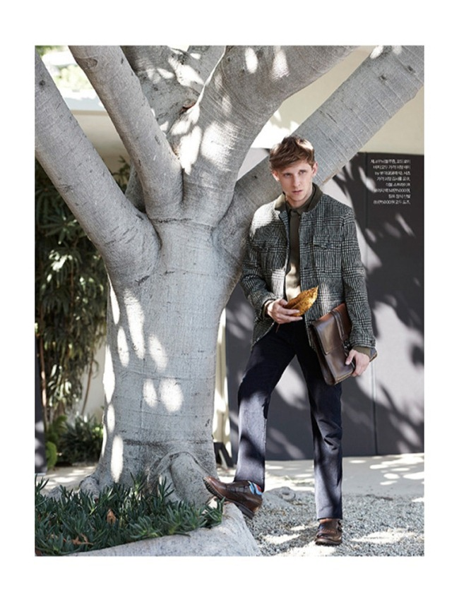 ESQUIRE KOREA- Jamie Bell by Eric Guillemain. www.imageamplified.com, Image Amplified (1)