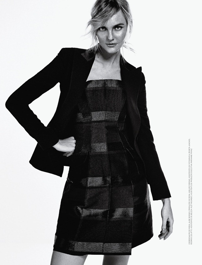 HARPER'S BAZAAR BRAZIL- Caroline Trentini in Jogo de Opostos by Fabio BArtlet. Flavia Lafer, August 2013, www.imageamplified.com, Image Amplified (7)