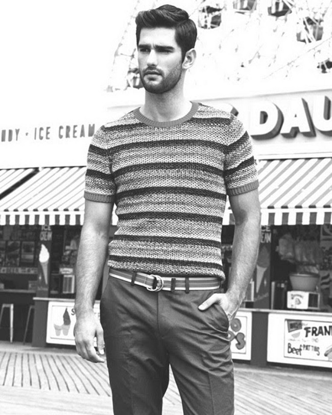 MASCULINE DOSAGE- Ricardo Baldin by Thomas Synnamon. www.imageamplified.com, IMage Amplified