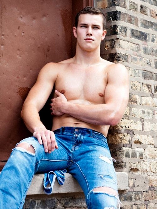 MASCULINE DOSAGE- Jefferson West by Greg Vaughan. www.imageamplified.com, Image Amplified (2)