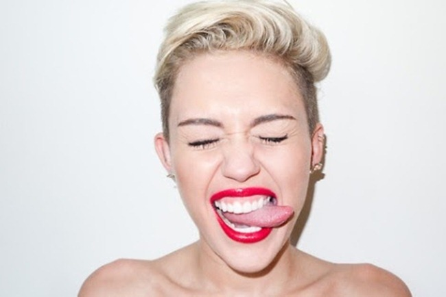 TERRY'S DIARY- Miley Cyrus by Terry Richardson. www.imageamplified.com, Image Amplified (3)