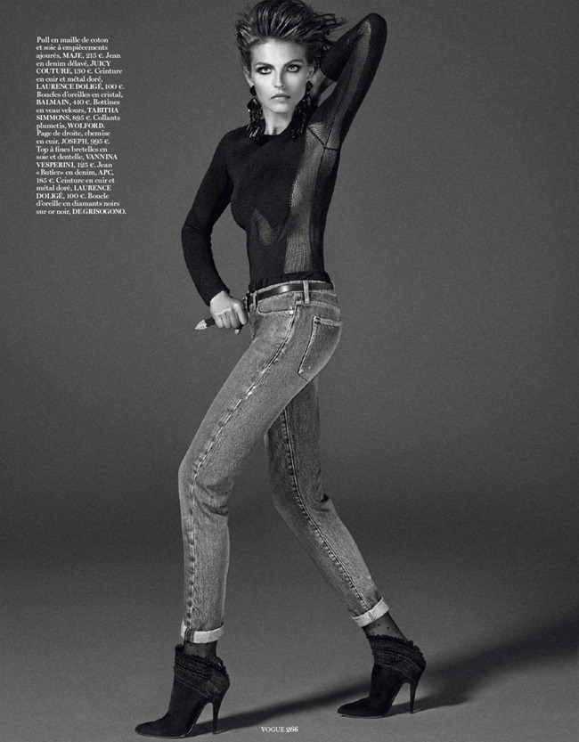 VOGUE PARIS- Attitude by Giampaolo Sgura. Capucine Safyurtlu, September 2013, www.imageamplified.com, Image Amplified (1)