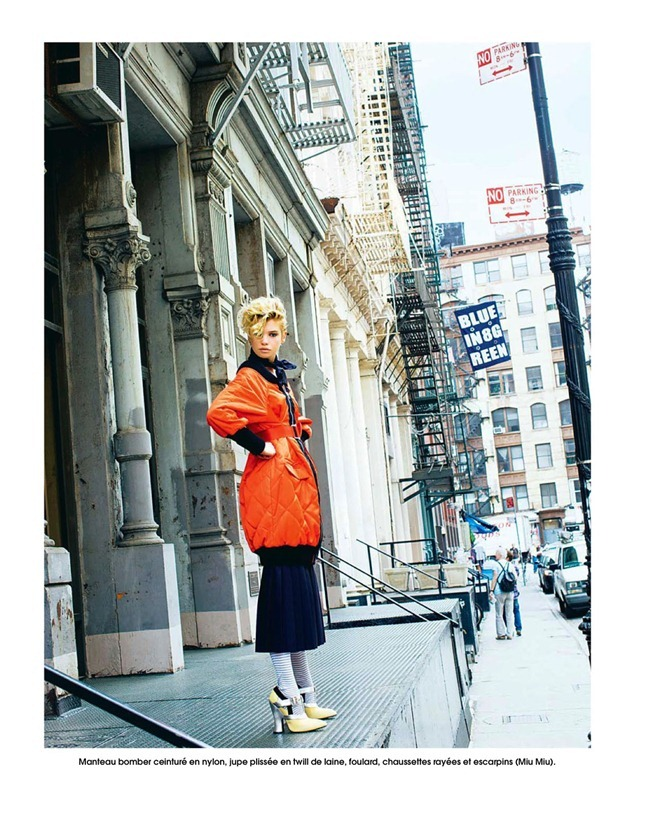 MARIE CLAIRE FRANCE- Stella Maxwell in Punk by Arthur Elgort. Mako Yamazaki, September 2013, www.imageamplified.com, Image Amplified (1)