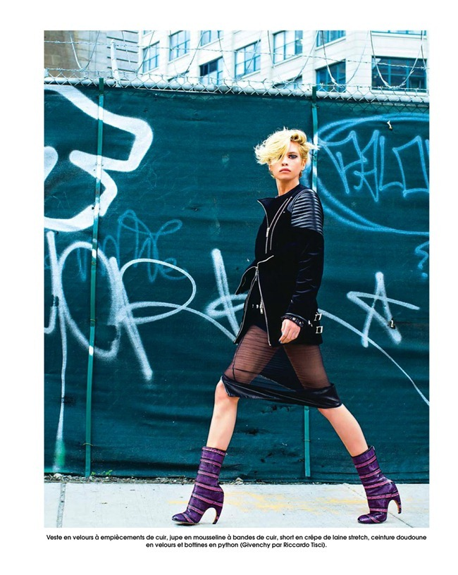 MARIE CLAIRE FRANCE- Stella Maxwell in Punk by Arthur Elgort. Mako Yamazaki, September 2013, www.imageamplified.com, Image Amplified (4)