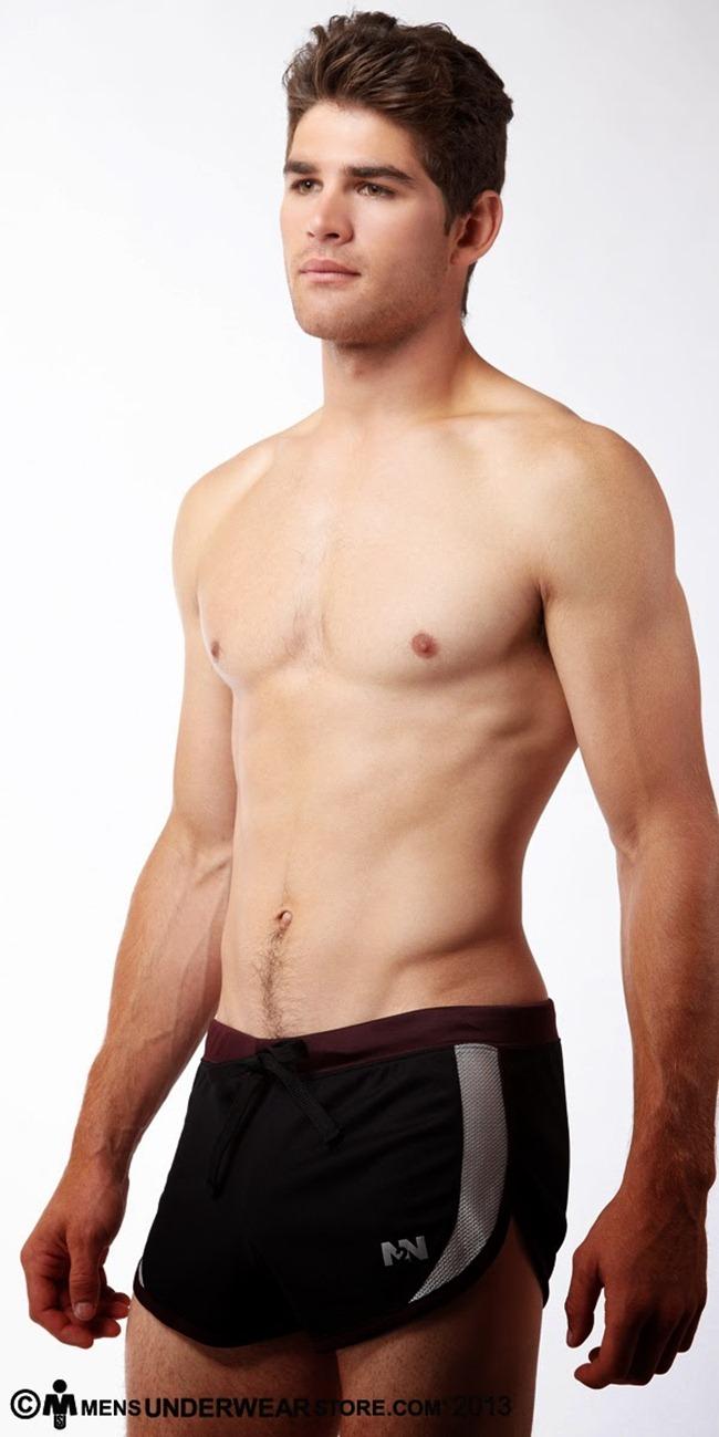 CAMPAIGN- Ryan Bertroche in N2N, Diesel, Calvin Klein & Obvioiusly Underwear for Mens Underwear Store 2013, www.imageamplified.com, Image Amplified (24)
