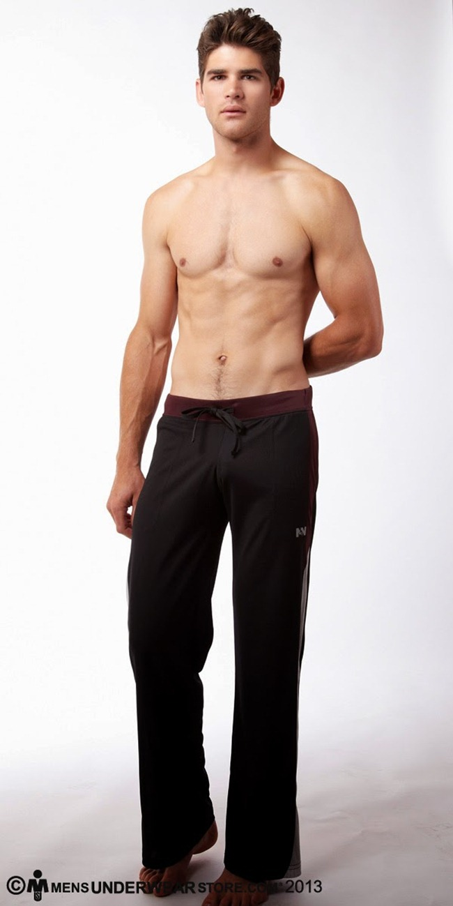 CAMPAIGN- Ryan Bertroche in N2N, Diesel, Calvin Klein & Obvioiusly Underwear for Mens Underwear Store 2013, www.imageamplified.com, Image Amplified (25)
