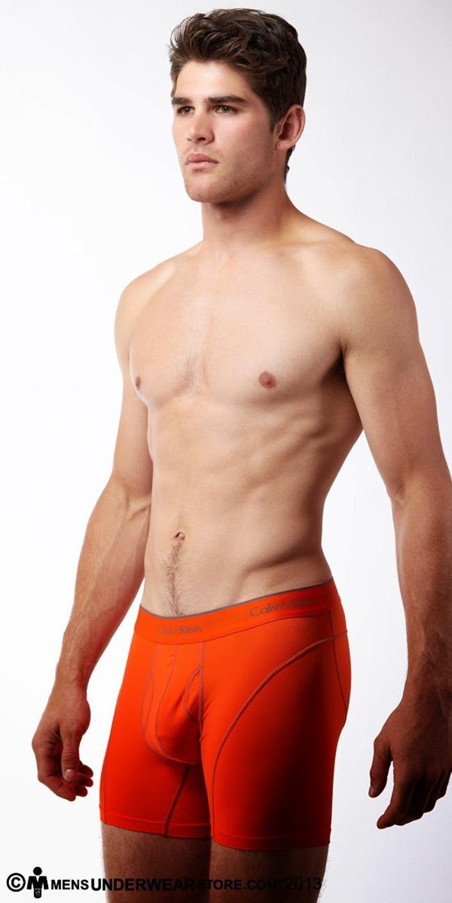 CAMPAIGN- Ryan Bertroche in N2N, Diesel, Calvin Klein & Obvioiusly Underwear for Mens Underwear Store 2013, www.imageamplified.com, Image Amplified (8)