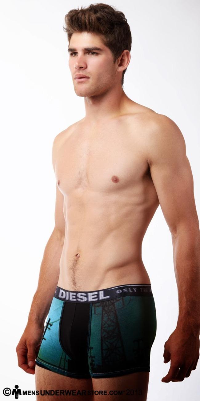 CAMPAIGN- Ryan Bertroche in N2N, Diesel, Calvin Klein & Obvioiusly Underwear for Mens Underwear Store 2013, www.imageamplified.com, Image Amplified (16)