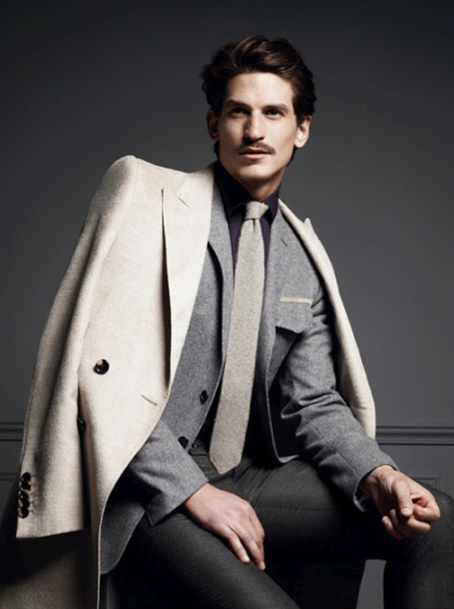 CATALOGUE- Jarrod Scott for Smalto Fall 2013. www.imageamplified.com, Image Amplified (2)
