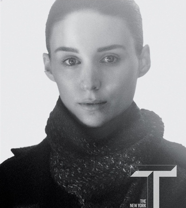 T STYLE MAGAZINE- Rooney Mara in This is Rooney Mara by David Sims. Joe McKenna, Fall 2013, www.imageamplified.com, Image Amplified (3)