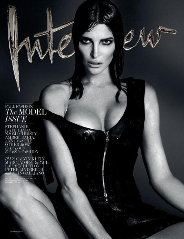 INTERVIEW MAGAZINE- The Model Issue by Mert & Marcus. September 2013, www.imageamplified.com, Image Amplified (21)