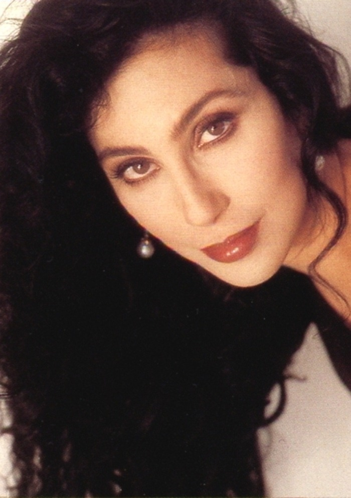 WE ♥ CHER- Cher in 1991. www.imageampilfied.com, Image Amplified (4)
