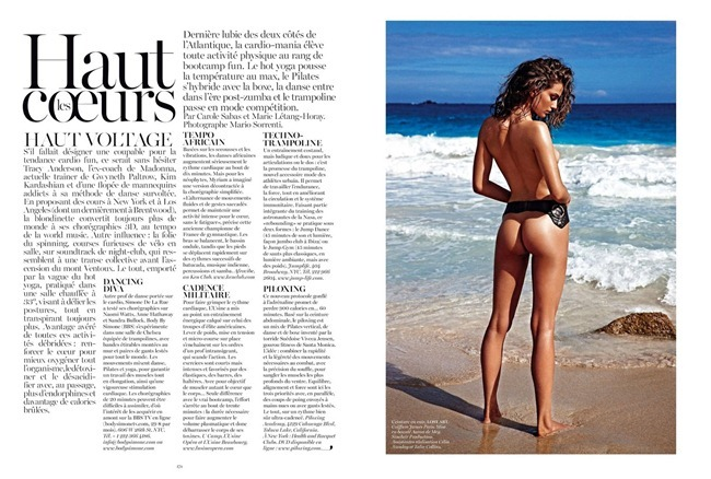 VOGUE PARIS- Andreea Diaconu by Mario Sorrenti, July 2013, www.imageamplified.com, Image Amplified (4)