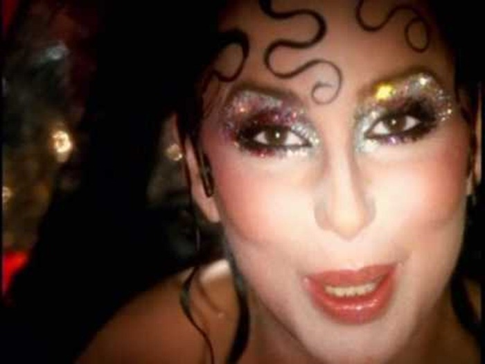 WE ♥ CHER- Cher in Dove'e L'Amore Music Video, 1999. www.imageampilfied.com, Image Amplified (2)