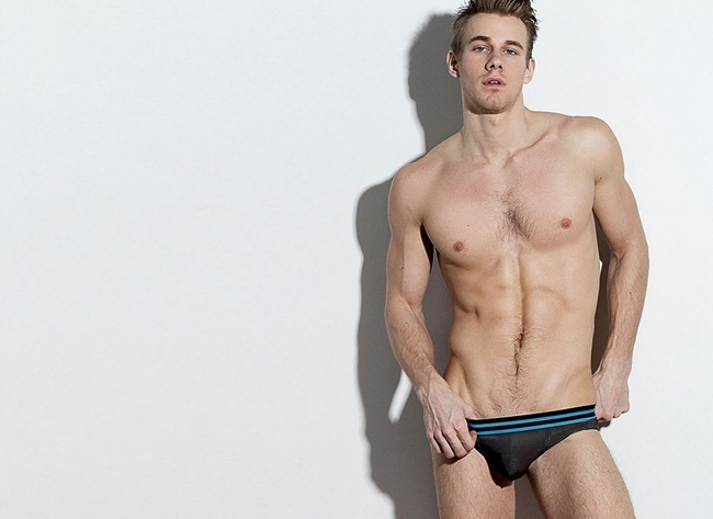 CAMPAIGN: N2N Bodywear 2013 - Image Amplified: The Flash and Glam ...