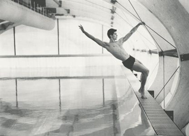 FEATURED MODEL- Roberto Bolle in An Athlete in Tights Pt 2, 2009 by Bruce Weber. www.imageamplified.com, Image Amplified (3)