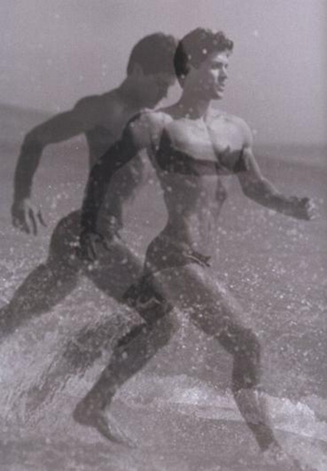 FEATURED MODEL- Roberto Bolle in An Athlete in Tights Pt 2, 2009 by Bruce Weber. www.imageamplified.com, Image Amplified (8)