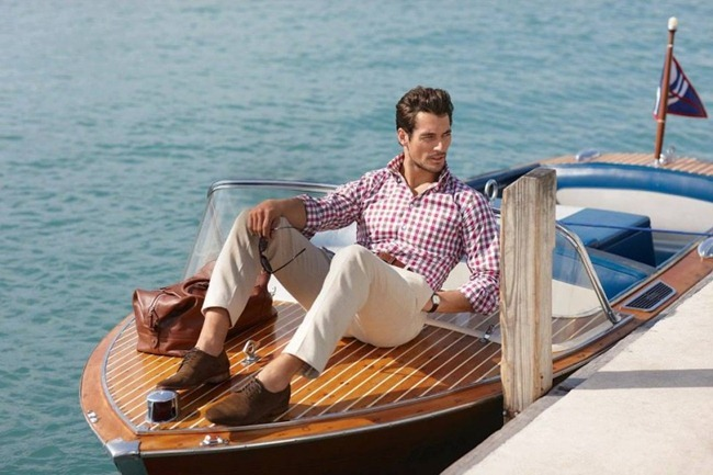 CAMPAIGN- David Gandy for Marks & Spencer Summer 2013 by Arnaldo Anaya-Lucca. David Nolan, www.imageamplified.com, Image Amplified (1)