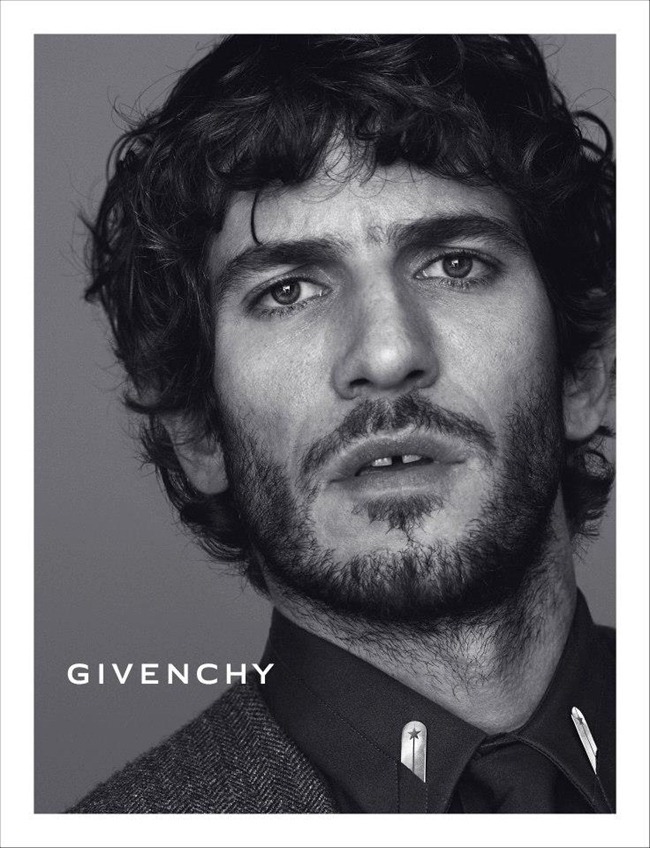 CAMPAIGN Givenchy Fall 2013 by Mert & Marcus. www.imageamplified.com, Image Amplified (5)