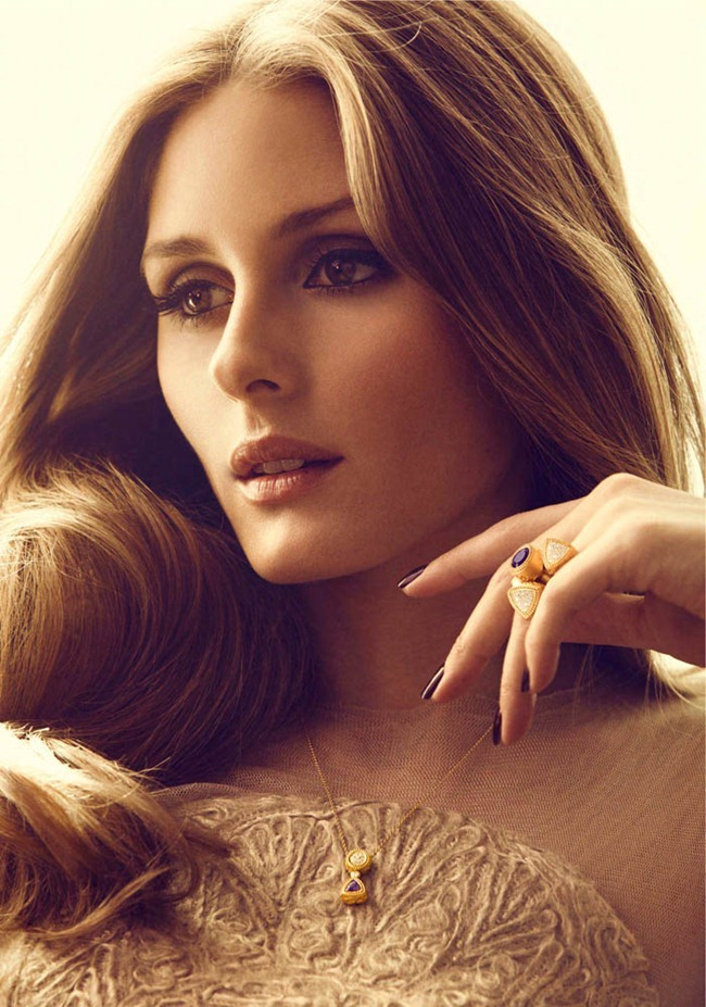 CAMPAIGN Olivia Palermo in Tesoros del Imperio for Carrera y Carrera Fall 2013. www.imageamplified.com, Image Amplified (5)