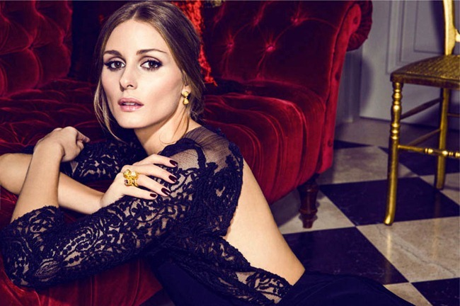 CAMPAIGN Olivia Palermo in Tesoros del Imperio for Carrera y Carrera Fall 2013. www.imageamplified.com, Image Amplified (8)