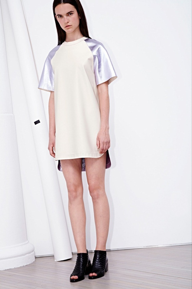 COLLECTION- Zoe Colivas & Joanna Tatarka for 3.1 Phillip Lim Resort 2014. www.imageamplified.com, Image Amplified (8)