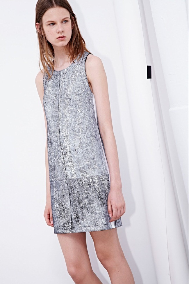 COLLECTION- Zoe Colivas & Joanna Tatarka for 3.1 Phillip Lim Resort 2014. www.imageamplified.com, Image Amplified (11)
