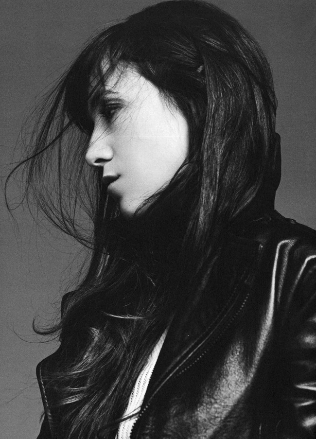 032C MAGAZINE Charlotte Gainsbourg by karim Sadli. marie-Amelie Sauve, Summer 2013, www.imageamplified.com, Image Amplified (6)