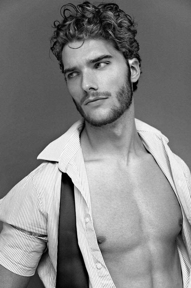 AGENCY Aurelien Muller with H Model Management by Brice Hardelin. www.imageamplified.com, Image Amplified (5)