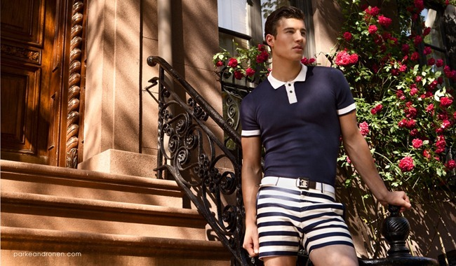 CAMPAIGN- Torben King for Parke & Ronen Summer 2013 by Justin Violini. www.imageamplified.com, Image Amplified (8)