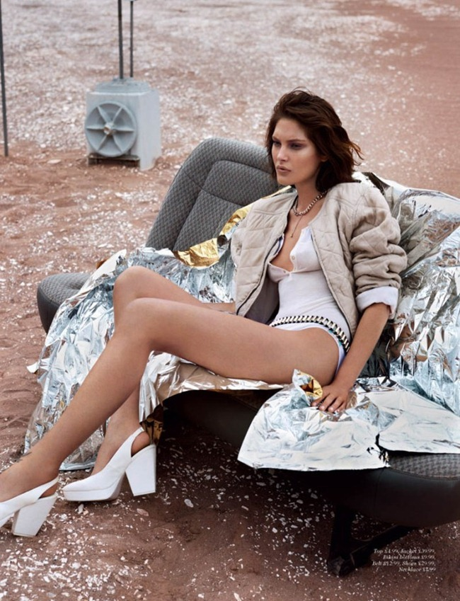 H&M MAGAZINE- Catherine McNeil by Catherine McNeil. Clare Richardson, Summer 2013, www.imageamplified.com, Image Amplified (8)