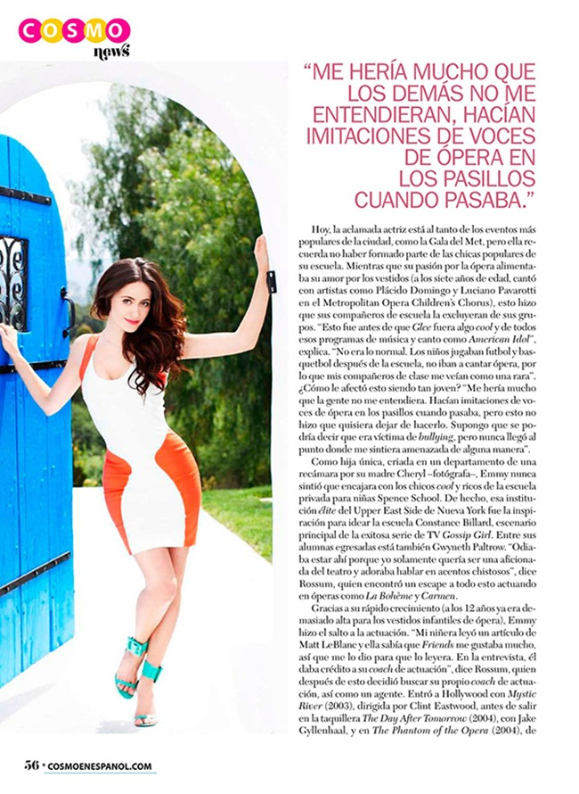 COSMOPOLITAN MEXICO Emmy Rossum by Frankie Batista. May 2013, www.imageamplified.com, Image Amplified (2)