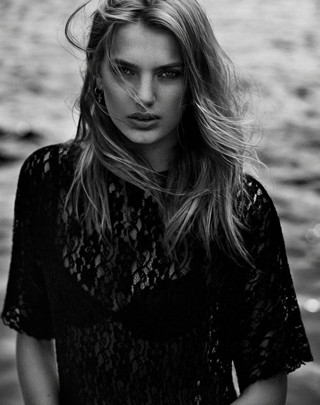 CAMPAIGN Bregje Heinen for Kocca Fall 2013 by Hunter & Gatti. www.imageamplified.com, Image Amplified (9)