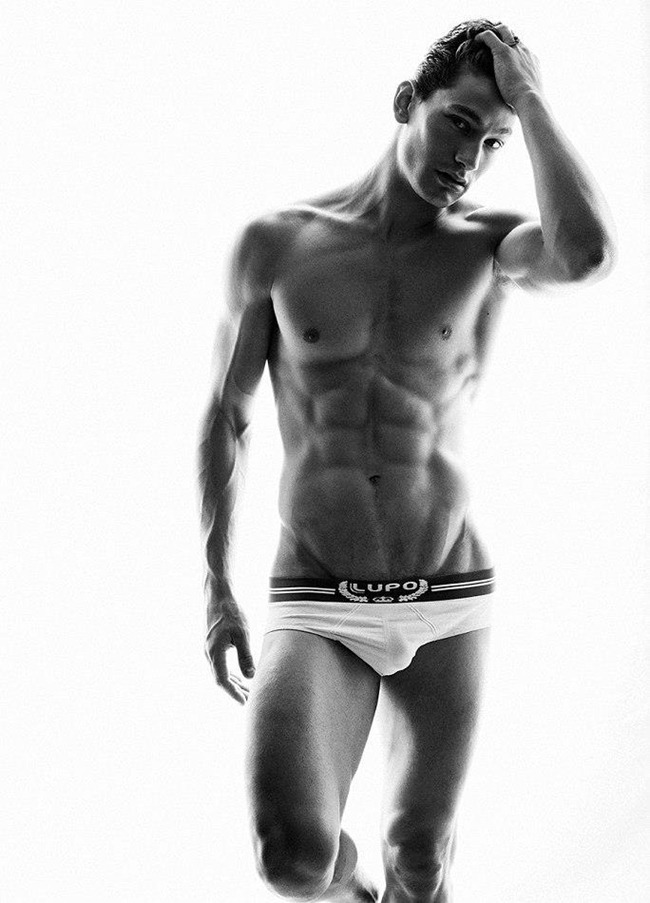 MASCULINE DOSAGE Nuel McGough by Greg Vaughan. www.imageamplified.com, Image Amplified (2)