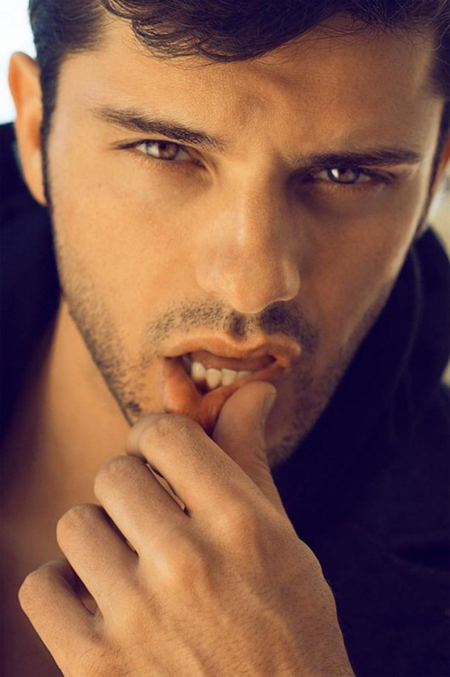 FEATURED MODEL Luis Alberto Guerra Martinez by Jvdas Berra. www.imageamplified.com, Image Amplified (5)