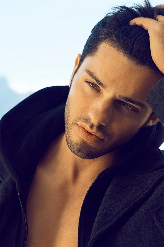 FEATURED MODEL Luis Alberto Guerra Martinez by Jvdas Berra. www.imageamplified.com, Image Amplified (6)