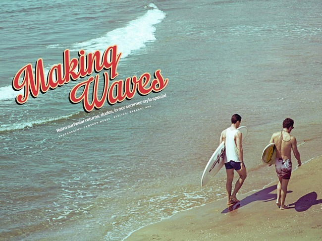 SHORTLIST MAGAZINE Brian Shimansky & Justice Joslin in Making Waves by Cameron McNee. Barnaby Ash, www.imageamplified.com, Image Amplified (2)