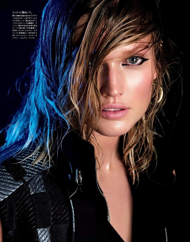 VOGUE JAPAN Toni Garrn in Change Has Come by Victor Demarchelier. www.imageamplified.com, Image Amplified (11)
