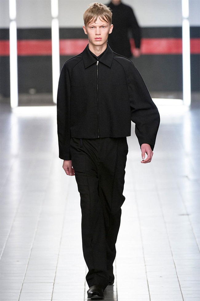 PARIS FASHION WEEK- Damir Doma Men's RTW Spring 2014. www.imageamplified.com, Image Amplified (24)