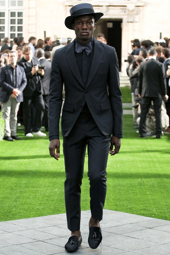 PARIS FASHION WEEK- Berluti Men's RTW Spring 2014. www.imageamplified.com, Image Amplified (40)