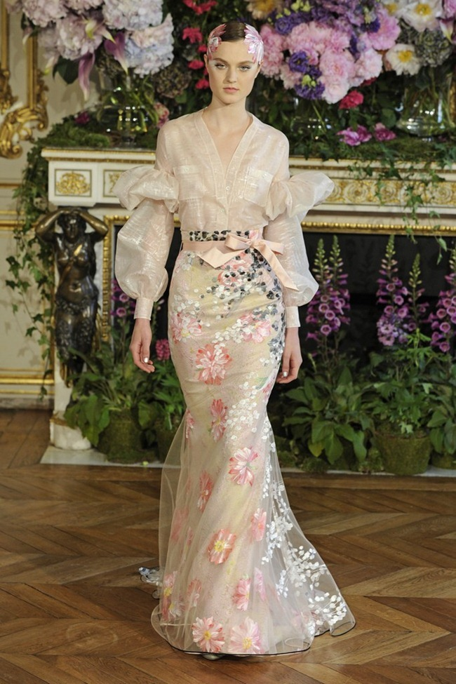 PARIS HAUTE COUTURE- Alexis Mabille Fall 2013. www.imageamplified.com, Image Amplified (12)