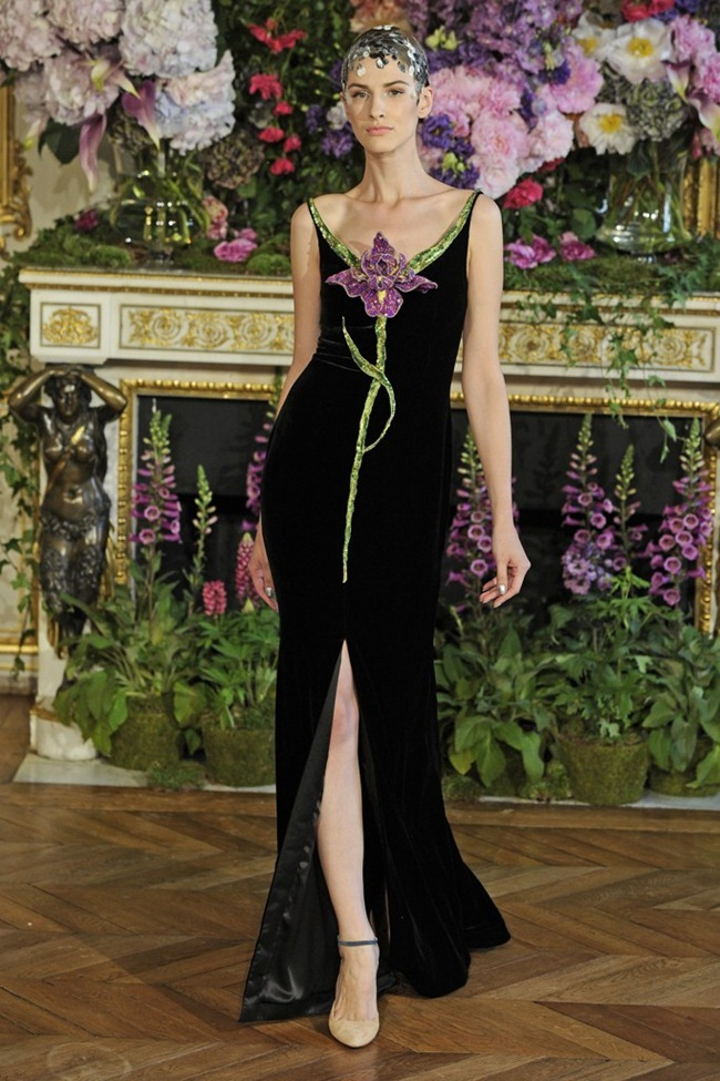 PARIS HAUTE COUTURE- Alexis Mabille Fall 2013. www.imageamplified.com, Image Amplified (23)