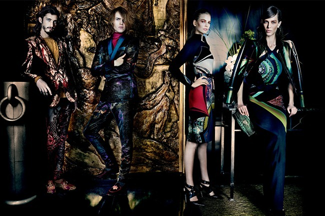 CAMPAIGN Etro Fall 2013 by Mario Testino. www.imageamplified.com, Image Amplified (7)